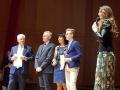 Premio Dante Alighieri 2019 Matthias Castlunger