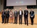 Premiazione Olimpiadi nazionali Torino 2