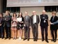 Premiazione Olimpiadi nazionali Torino 3