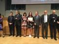Premiazione Olimpiadi nazionali Torino 7