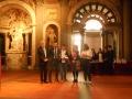 Sala del Cinquecento - Palazzo Vecchio