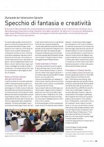 Infoblatt maggio 2014