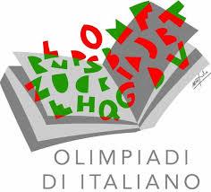 Logo Olimpaidi di italiano