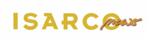 logo isarco news