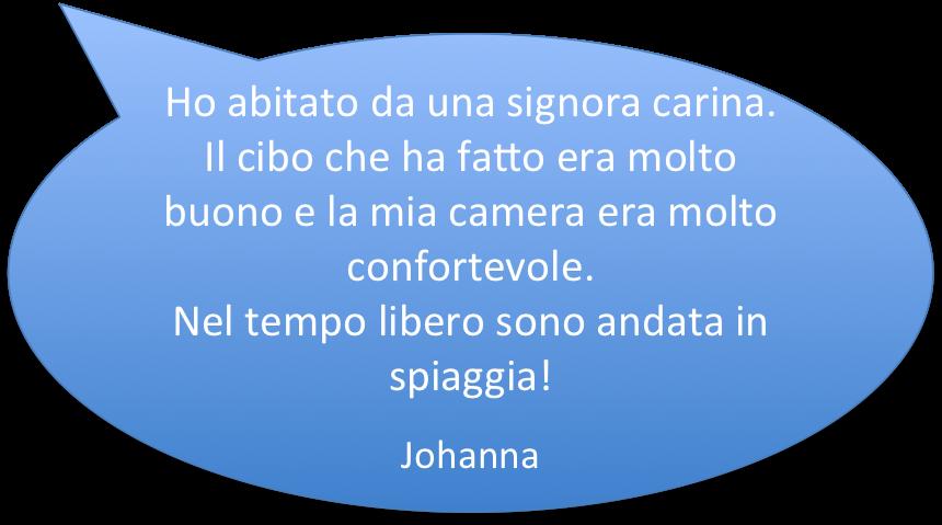 Johanna rimini