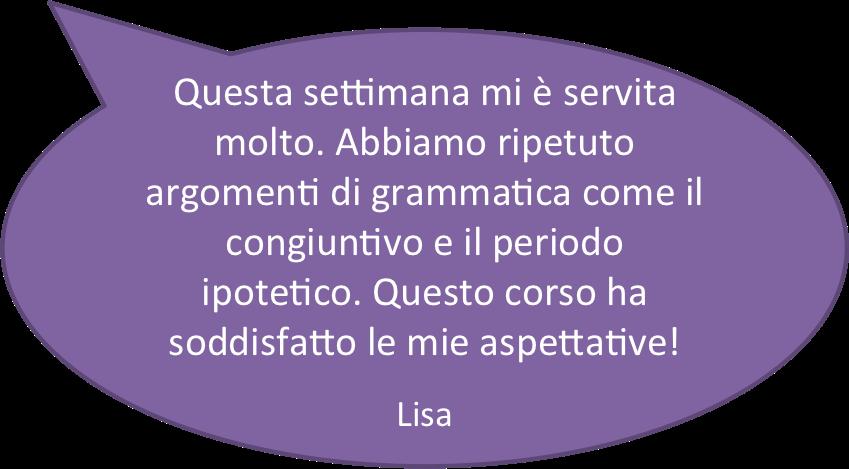 Lisa rimini