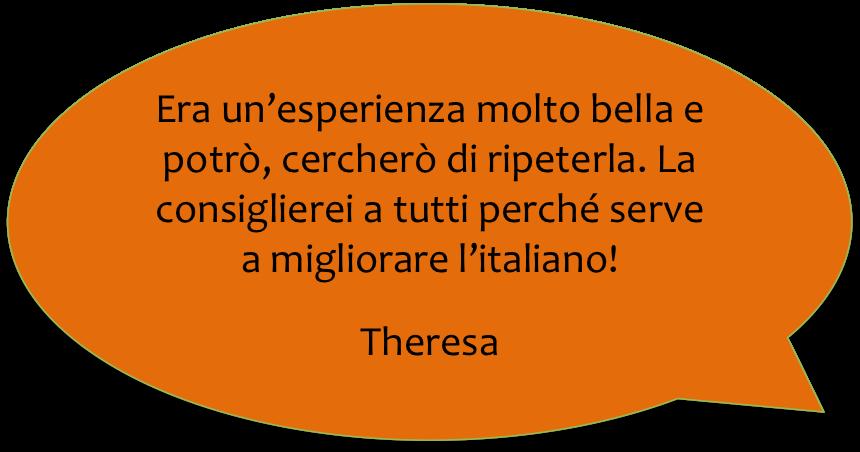 Theresa rimini